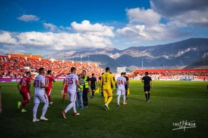 40 Greatest Football Stadiums - Vrapcici Stadium