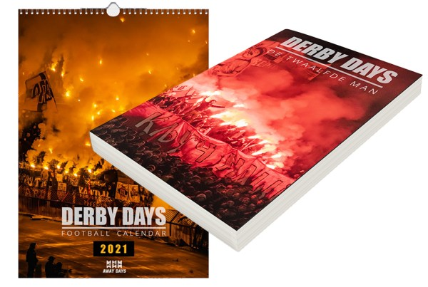 Derby Days Package