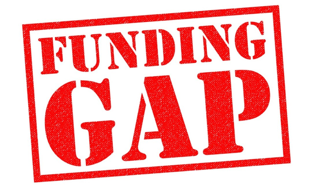 Why It's Important: The Funding Gap