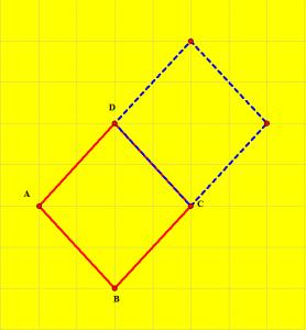 simetria CD