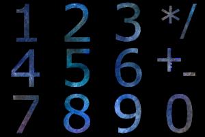 Veprime me numrat dhjetore