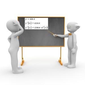 Derivati i funksionit te perbere
