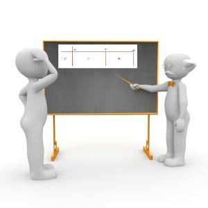 Teorema e Langranzhit, teorema Ferma dhe studimi i monotonis
