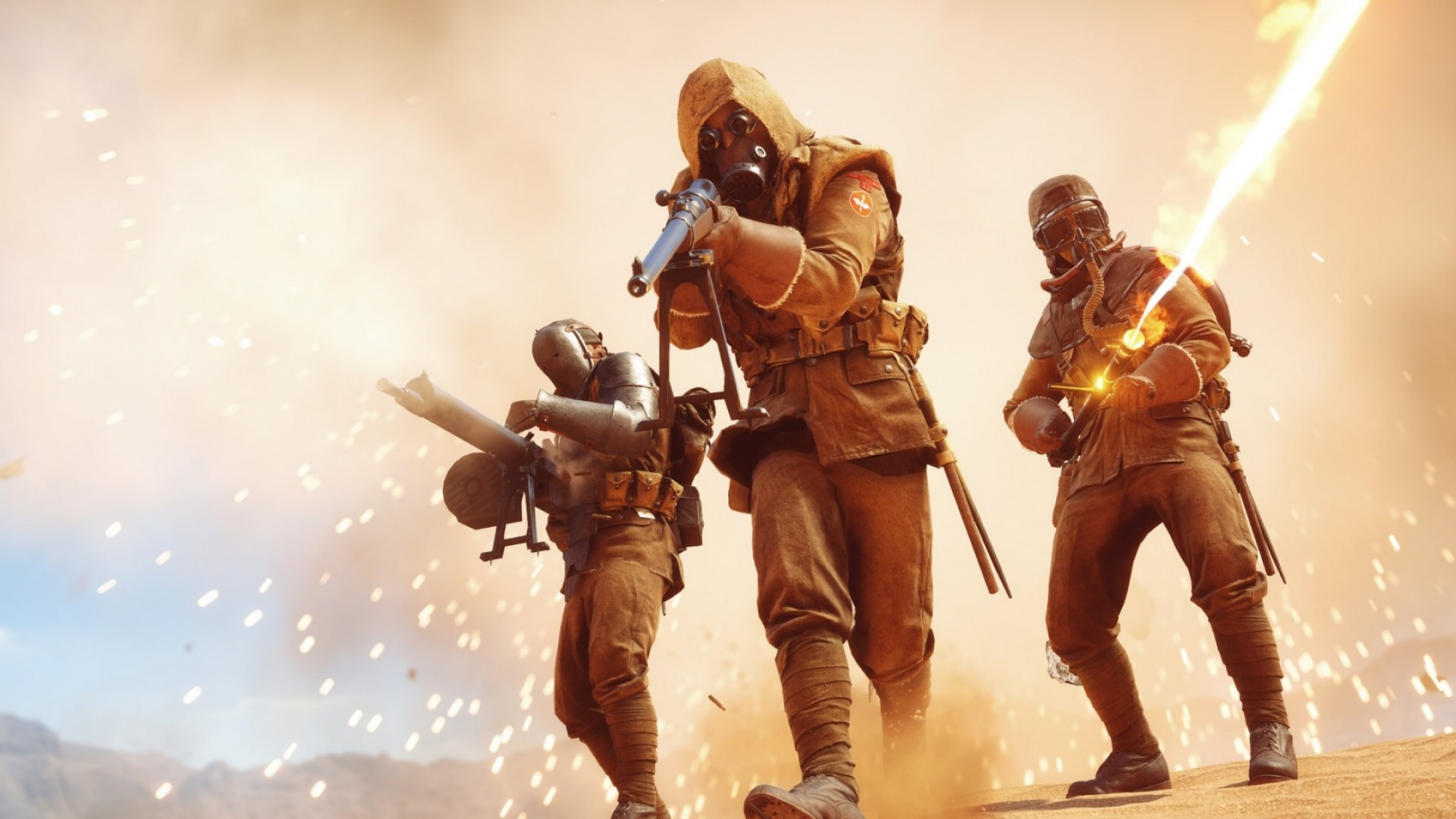 Battlefield 1 And Titanfall 2 Release On EA Access This