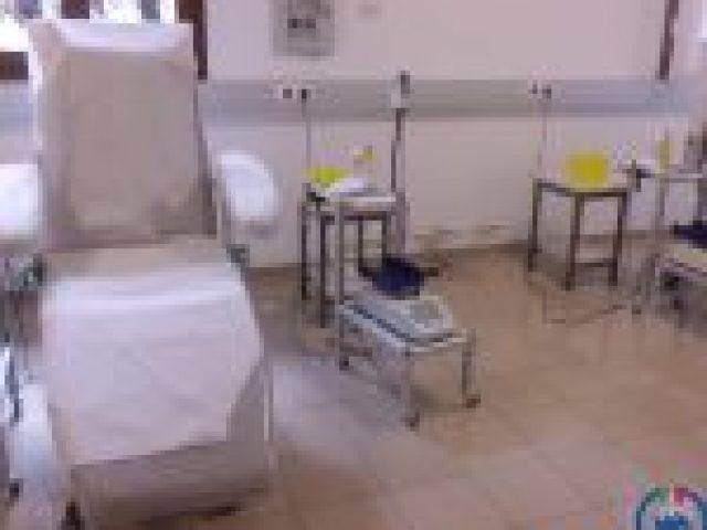umidità ospedale colli