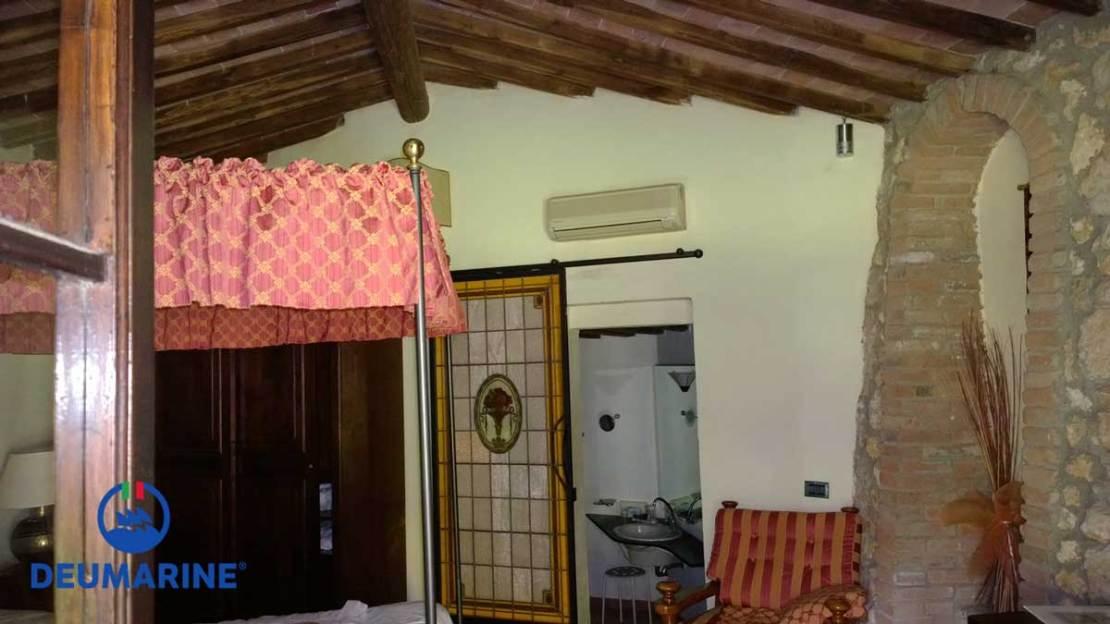 Privati soluzione a problemi di umidit in casa deumarine srl - Soluzione umidita casa ...