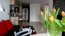 Como decorar apartamentos pequenos de um jeito fácil