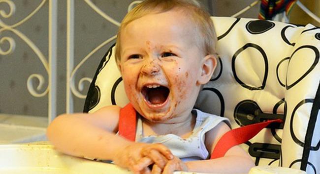 Como fazer seu filho comer bem sem reclamar