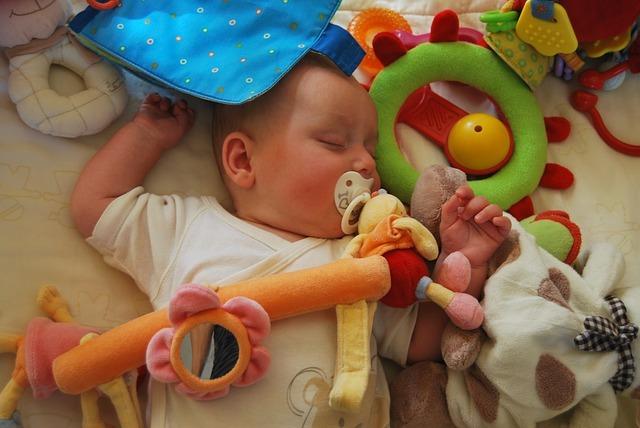 Seu bebê vai dormir e vai deixar você dormir também