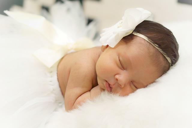 Seu bebê vai dormir e você também tem que dormir