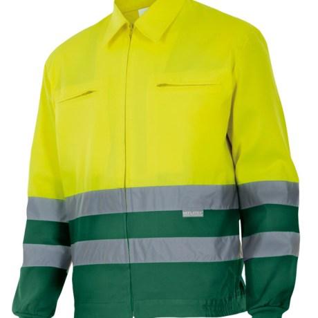 153 amarillo verde