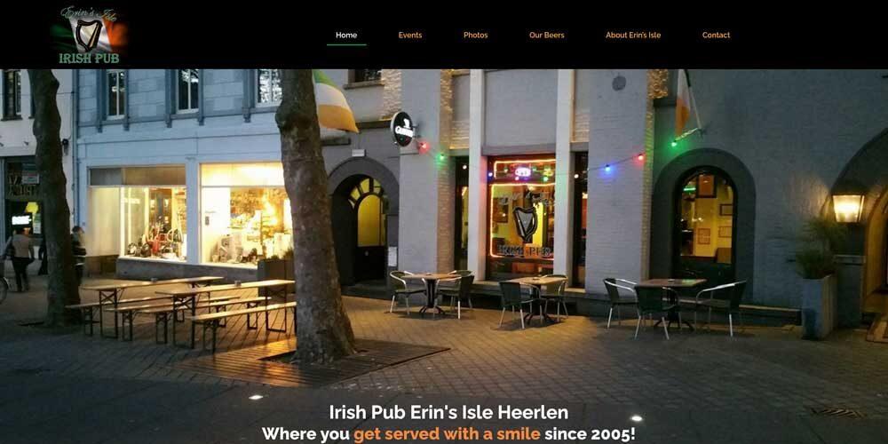Erin's Isle Heerlen