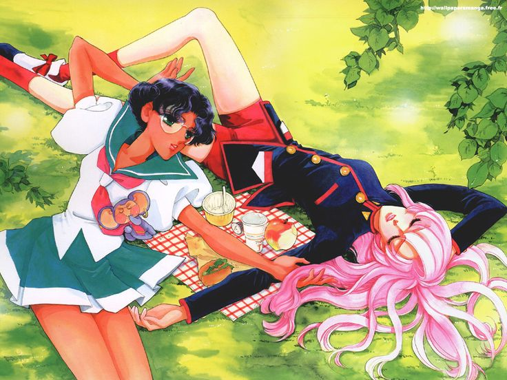 Nanami Takes Over: The 'Revolutionary Girl Utena' Rewatch, Part 6
