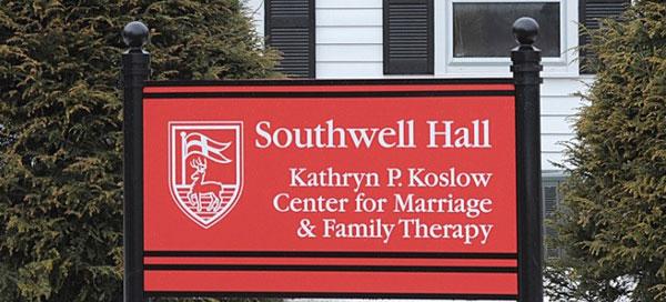 Visita al centro Koslow de Terapia de Familia y Pareja
