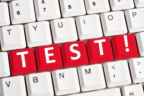 إختبار تحديد المستوى باللغة الالمانية