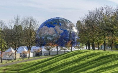 Klima-Konferenz in Bonn