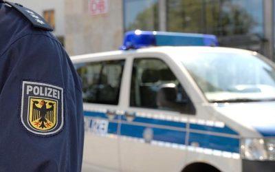 بعد عناء و بحث مطول .. شرطة ألمانيا تتمكن من اعتقال شخص تحرش جنسياً بطفلة في الرابعة من عمرها