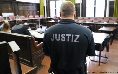 ألمانيا : الكشف عن نسبة نجاح الطعون التي يتقدم بها اللاجئون أمام المحاكم