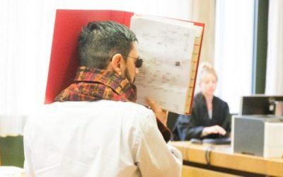 ألمانيا : حكم مخفف مثير للجدل بحق رجل أدين بتصوير فتيات في غرف استحمام بناد رياضي و عثر في منزله على أفلام إباحية للأطفال !