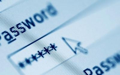 أنت أيضا تخطأ في كتابة كلمة السر الخاصة بك؟ إليك الحل !