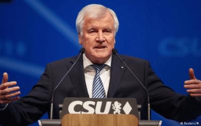 """ألمانيا : خشية يسارية من """" ترحيل تعسفي """" للاجئين المرفوضين على يد وزير الداخلية الجديد"""