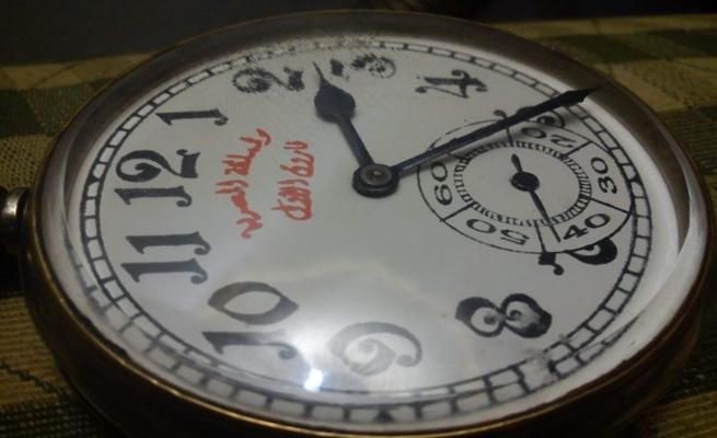 دبي : عرض ساعة الملك فاروق الأول للبيع في مزاد