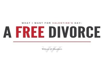 """شركة محاماة أمريكية تقدم طلاق مجاني للفائزين بمسابقة """" الفالنتاين """" !"""
