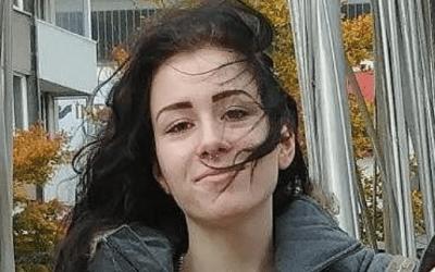 ألمانيا : الشرطة تعمم صورة و معلومات عن فتاة مفقودة منذ أسابيع