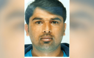 ألمانيا : الشرطة تبحث عن طالب لجوء قتل زميلاً له في مركز لإيواء اللاجئين