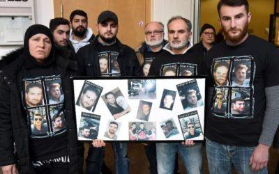 ألمانيا : محاكمة شخصين تسببت قيادتهما المتهورة بحادث مأساوي أودى بحياة عائلة لبنانية