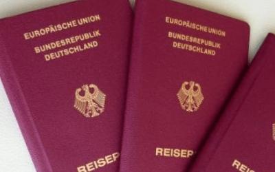 كيف تحصل على الجنسية الالمانية؟