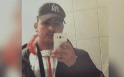 مقتل مراهق عربي الماني على يد شخص الماني بسبب المنافسة على فتاة