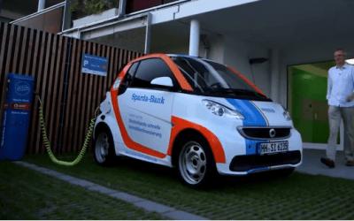 تنقص فواتير الكهرباء في هذا الحي الألماني بدل أن تزداد, تعرف كيف