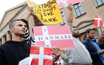 20 ألف دولار لكل لاجئ سوري يعود بشكل طوعي إلى بلاده  تقدمها الدنمارك