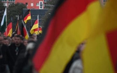ألمانيا : ازدياد كبير في عدد الهجمات اليمينية و العنصرية في هذه الولاية .. و الضحايا بالمئات
