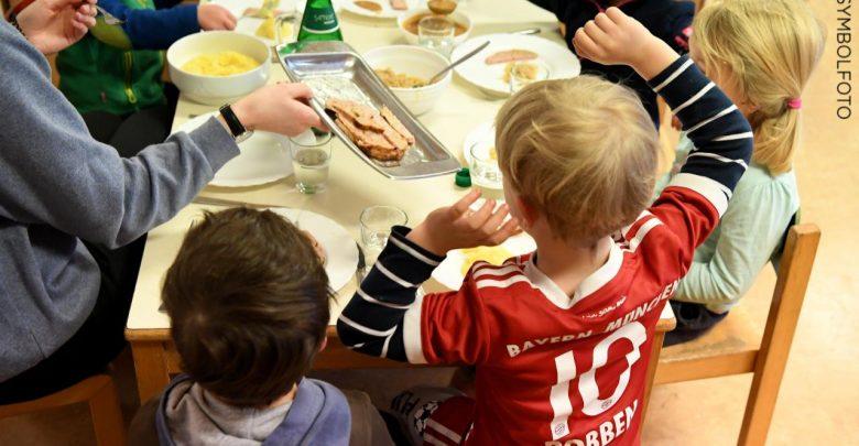 ألمانيا : جر. يمة فظيعة و غير متوقعة بحق أطفال روضة في ألمانيا !