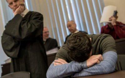 """ألمانيا : الاعتداء على اللاجئ العراقي المتهم بقتل """" سوزانا """" داخل المحكمة .. و الكشف عن تفاصيل جديدة مرتبطة بالقضية"""