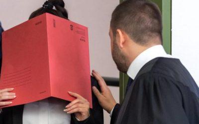 ألمانيا : محاكمة سيدة استعبدت طفلة في العراق ثم تسببت بموتها عطشاً