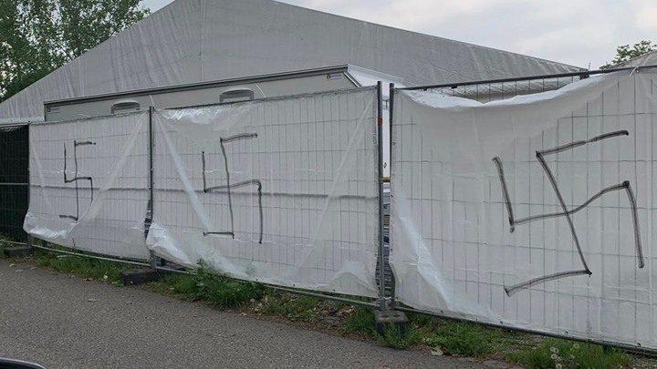 ألمانيا : اعتد. اءات عنصرية على فعاليات رمضانية في هذه المدينة