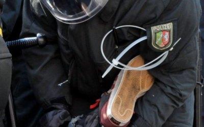 صحيفة ألمانية : شكل جديد للعنف .. شجار بزجاجات المولتوف في هذه المدينة !