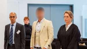 ألمانيا : صدور الحكم النهائي بحق سوري في جريمة كيمنتس الشهيرة
