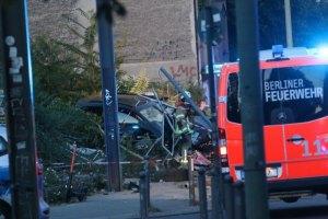 ألمانيا : حادث سير يودي بحياة 4 أشخاص وسط برلين