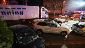 بعد حادثة الشاحنة التي قادها سوري .. تقرير ألماني : حزب البديل ينشر أخباراً كاذبة تروج لمعاداة الأجانب في ألمانيا