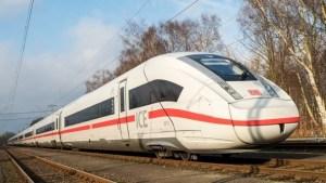 إغلاق خط قطارات في مدينة ألمانية بسبب وجود جثة