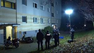 في مدينة ألمانية .. مجهول يلقي بجثة سيدة في الشارع بعد وفاتها !