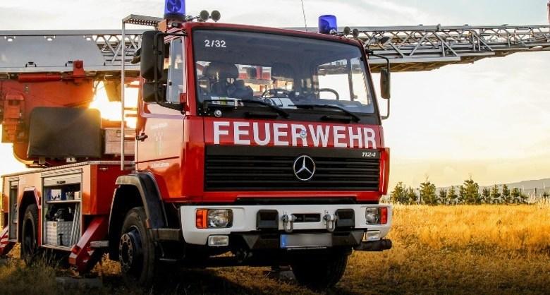 إدارة إطفاء في مدينة ألمانية تنجز عملية غير اعتيادية من أجل إنقاذ امرأة