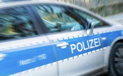 """ألمانيا : القبض على سوري قيل إنه """" حاول دهس عائلة بسيارته عمداً """""""