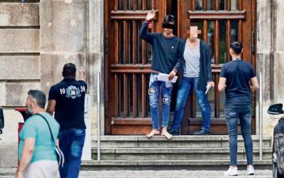 السجن لثلاثة أطفال اعتدوا على فتاة في ألمانيا