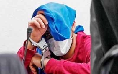 قال إنه سوري بهدف الحصول على إقامة .. ألمانيا : محاكمة طالب لجوء عربي قتل شخصاً بسيف ساموراي