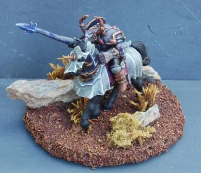 Chaos knights 6